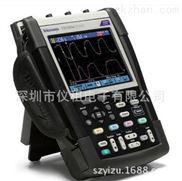THS3024-供应二手泰克THS3024手持式示波器 4通道 200MHz宽带 5GS/s采样率