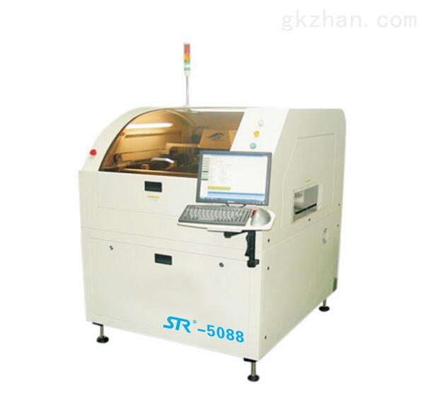 str-dsp1008-pcb电路线smt贴片丝印机-福建时创电子