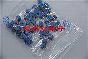 TOCOS GF063P1B101 精密电位器 大陆代理商