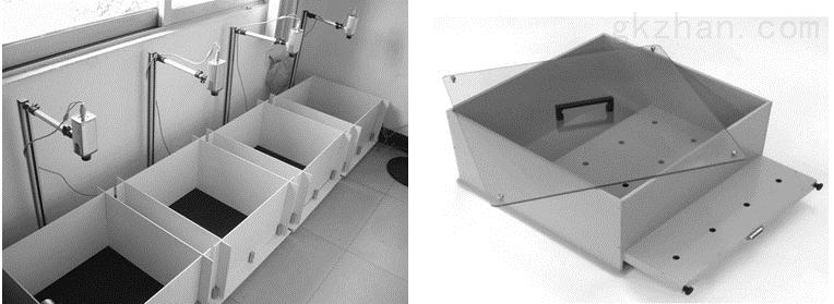 小鼠旷场实验箱
