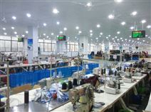 rfid服装生产系统