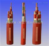 YGCB硅橡胶扁电缆生产厂家 YGCBP耐高温电缆报价 质量保证