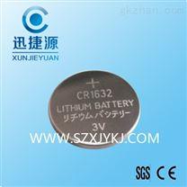 CR1632纽扣电池工厂