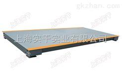 80吨汽车衡包安装 称量汽车重量的衡器