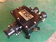 BHD6-100/660(380)-3G矿用隔爆型低压电缆接线盒