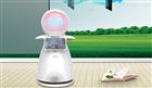 家庭服务机器人类别
