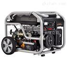 6KW三相电启动汽油发电机