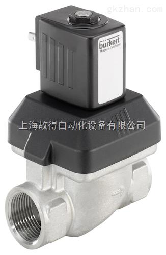 上海burkert 6213EV电磁阀00221674
