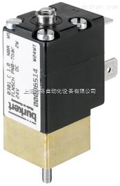 burkert 0301 Solenoid valve