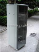 18U挂墙机柜价格,广州标准机柜厂家,图腾18U机柜