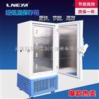 小型恒温控制系统低温箱操作示范