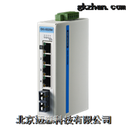EKI-5524MM-研华非网管型工业以太网交换机