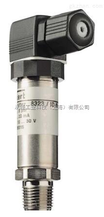 burkert8323高精度压力传感器