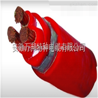 RGGP硅橡胶屏蔽电缆