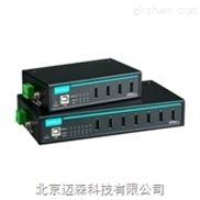 moxaUSB转UPort™ 404/407智能串口集线器