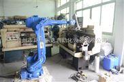 安川机器人-自动上下料机器人机床上下料机器人