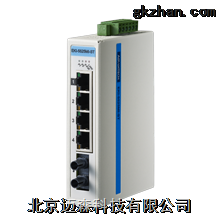 研华非网管型EKI-5525S-ST