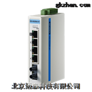 EKI-5525S-ST-研华非网管型以太网交换机