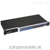 moxa串口机架式终端服务器