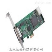 moxa工业级PCI Express多串口卡