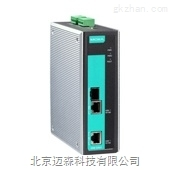 moxa工业级防火墙/NAT/VPN安全路由器