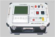 中西(LQS)全自动电容电感测试仪(中西器材) 型号:GSDR-III库号:M379800