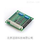 moxaRS-232/422/485 PC/104+模块