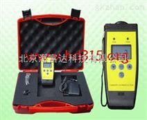 便携式氢气检漏仪(内置探头)(中西器材)XX12/NA-1