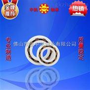 防水耐磨塑料轴承耐酸碱耐腐蚀工程塑料轴承6011