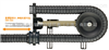 TR.RSE.50 小型伸缩系统