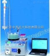 中西(LQS)自动液相色谱分离层析仪(组合式) 型号:MC99-3库号:M405978