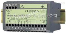 中西(LQS)有功功率变送器型号:KB06-SINEAX-P530库号:M405066