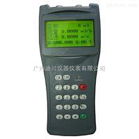 TDS-100H型手持式超聲波流量計
