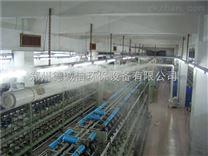 針織廠房加濕設備十大品牌有哪些