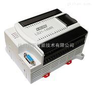 特价8入6出5A进口继电器国产三菱PLC控制器LS21-14MR支持RS-485