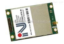 雙頻多星GNSS定位板卡