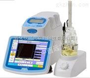 @卡尔费休库仑法微量水分测定仪 型号:KS03-MKC-710S  库号:M199781