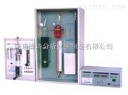 钢材碳硫分析仪,铸铁碳硫分析仪