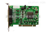 4通道正交解码计数器卡PCI-QU-216A-32-C