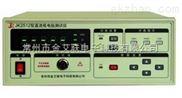 JK2512A低电阻测试仪器