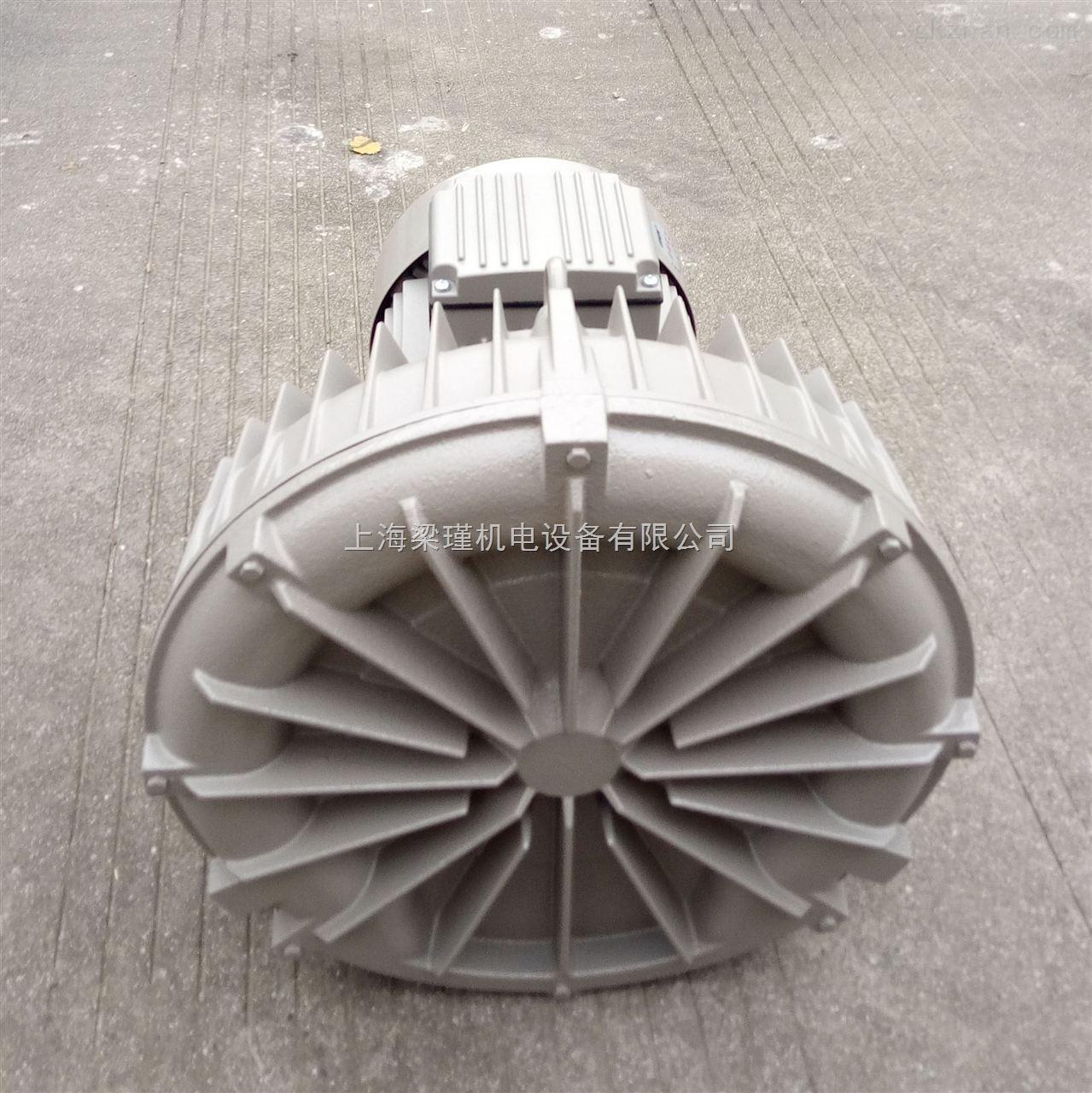 原装VFZ601A-4Z富士鼓风机价格