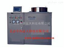 中西(LQS)X荧光分析仪专用快速全自动熔样炉 型号:LY69/RYL-05库号:M388810