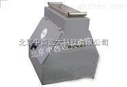 中西(LQS)不锈钢槽式二分器 型号:CK09-5E-TRA库号:M19015