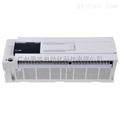 FX3U-80MR/DS 三菱PLC DC电源 40点继电器输出 FX3U-16MR/DS价格优 批