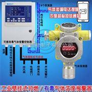 工业用氯甲烷泄漏报警器,可燃气体探测仪生产厂家