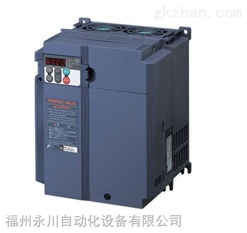富士通用变频器0.75KW