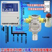 加气站天然气气体泄漏报警器