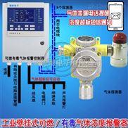 工业罐区磷化氢气体报警器