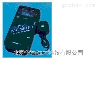 中西(LQS现货)紫外照度计 型号:SHZDZ-1库号:M122788