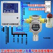 固定式二氧化碳浓度报警器,毒性气体探测器安装厂家